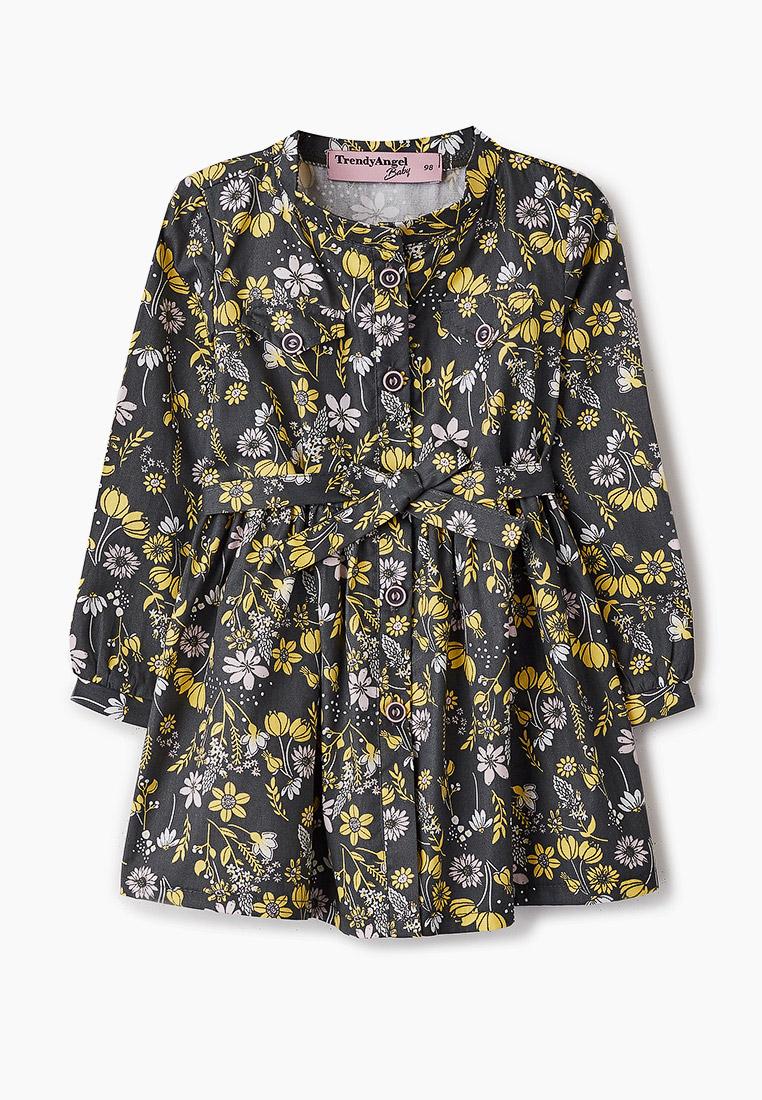 Повседневное платье TrendyAngel Baby TABBFW20D0169