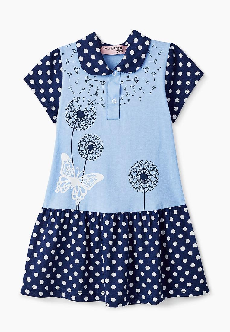 Повседневное платье TrendyAngel Baby TABBS21D0030