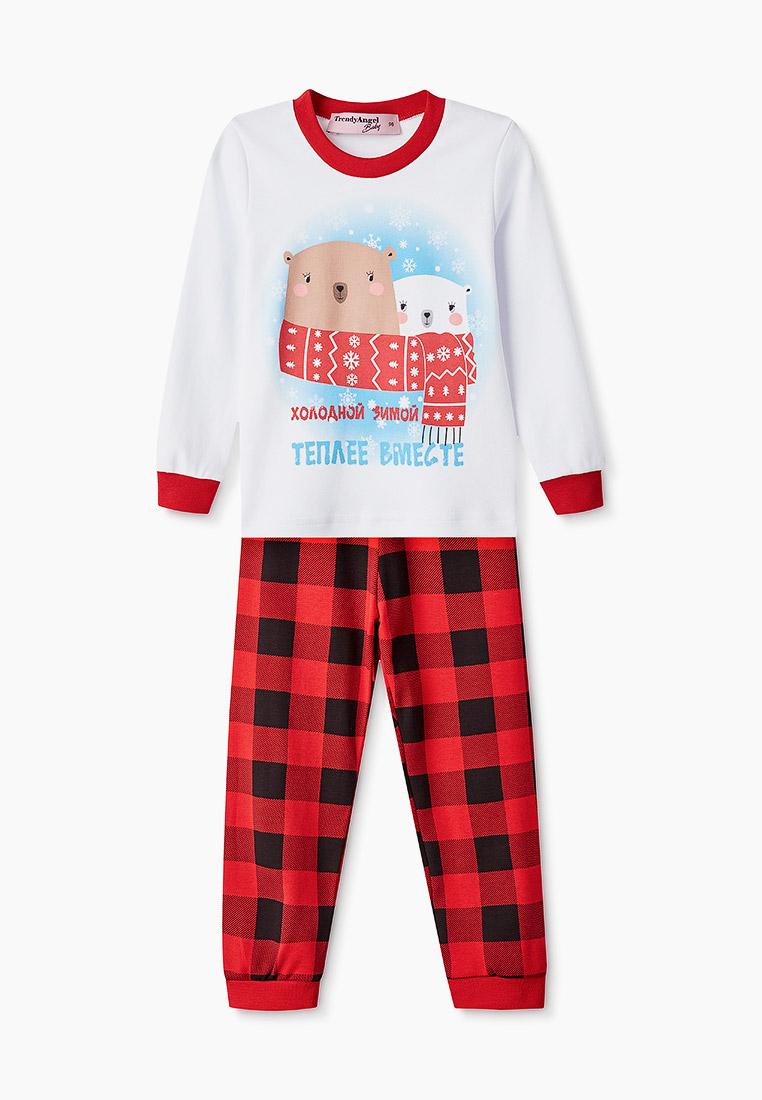 Пижама TrendyAngel Baby TABBS21P0019