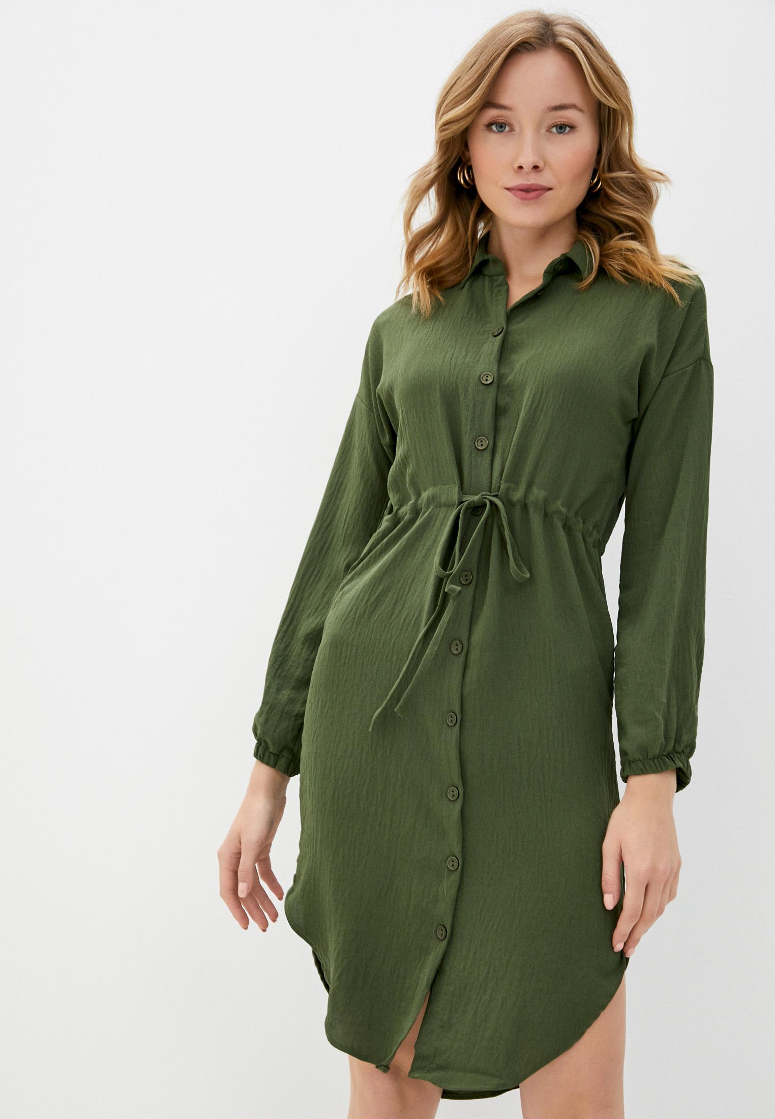 Платье Trendyol TWOAW21EL0055