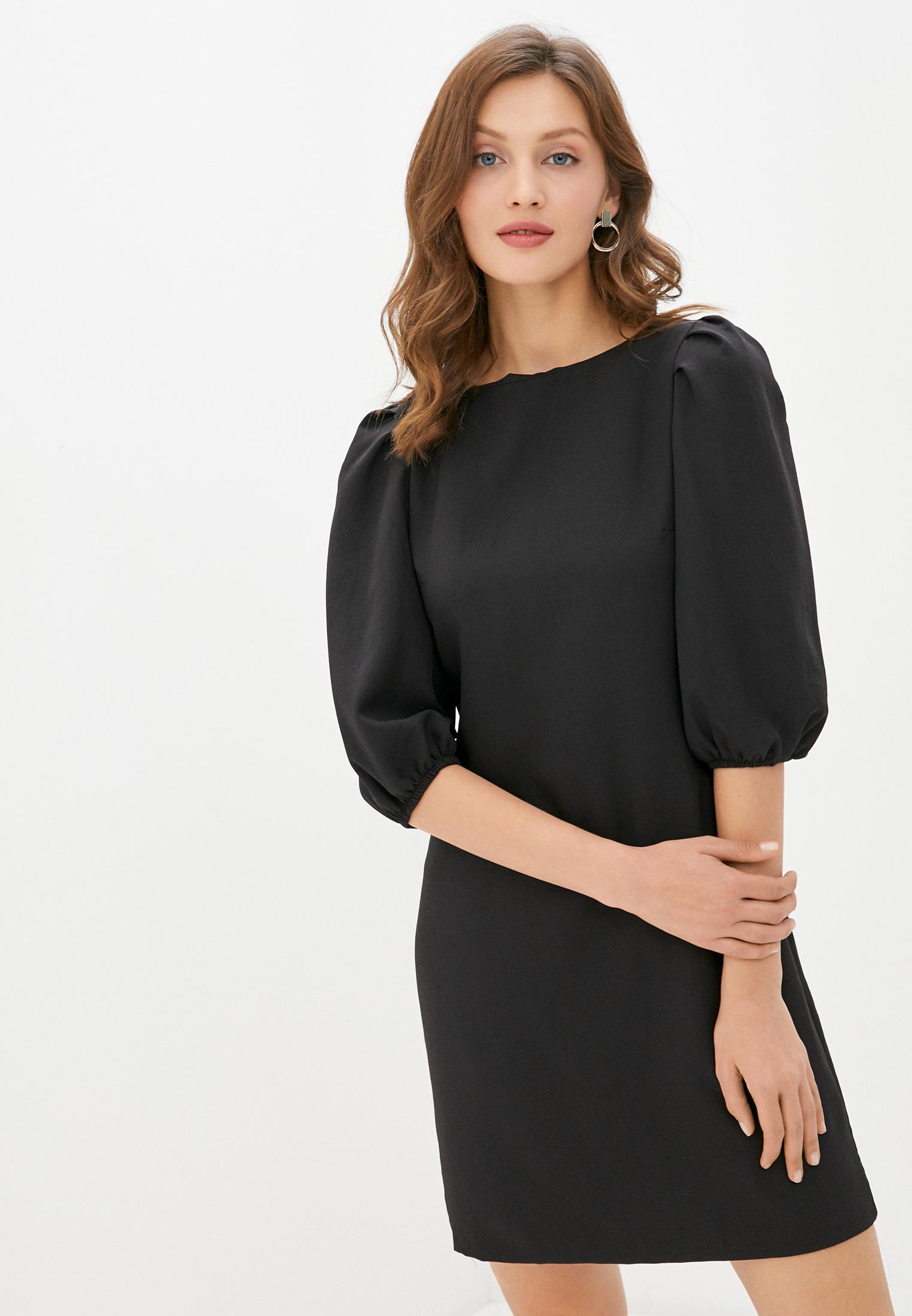 Вечернее / коктейльное платье Trendyol TWOAW21EL0726: изображение 1