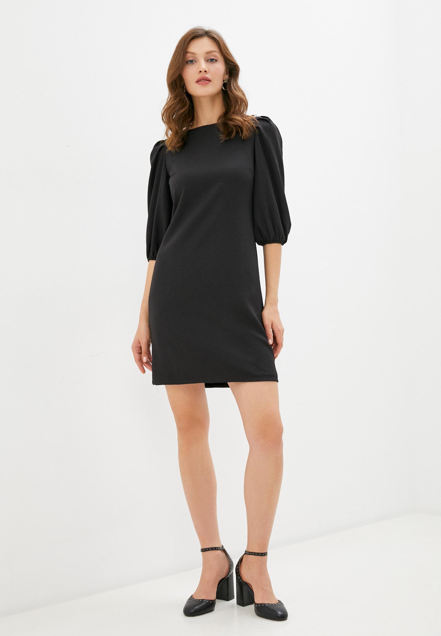 Вечернее / коктейльное платье Trendyol TWOAW21EL0726: изображение 2