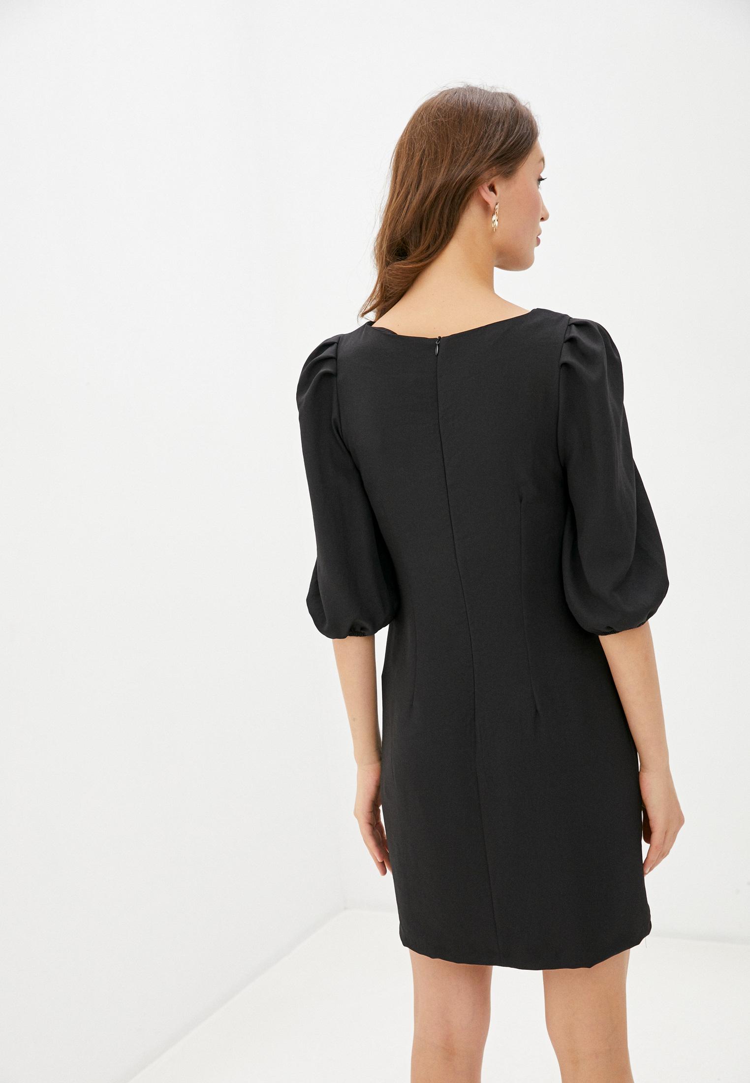 Вечернее / коктейльное платье Trendyol TWOAW21EL0726: изображение 3