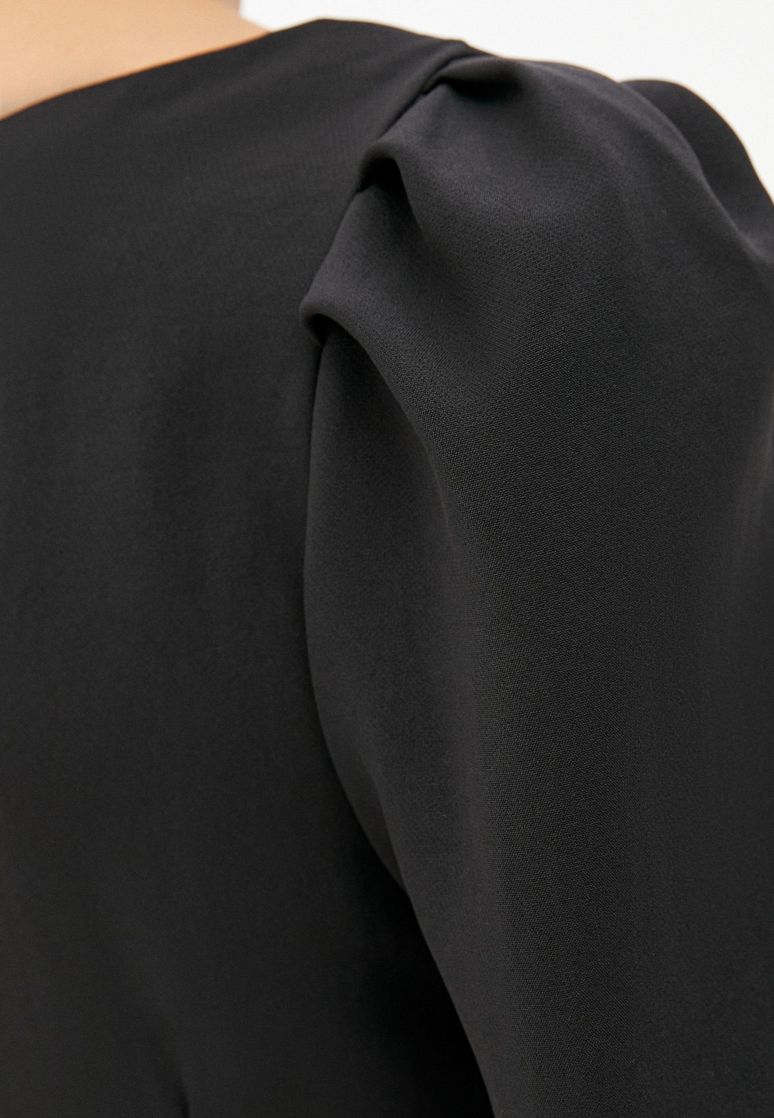 Вечернее / коктейльное платье Trendyol TWOAW21EL0726: изображение 4