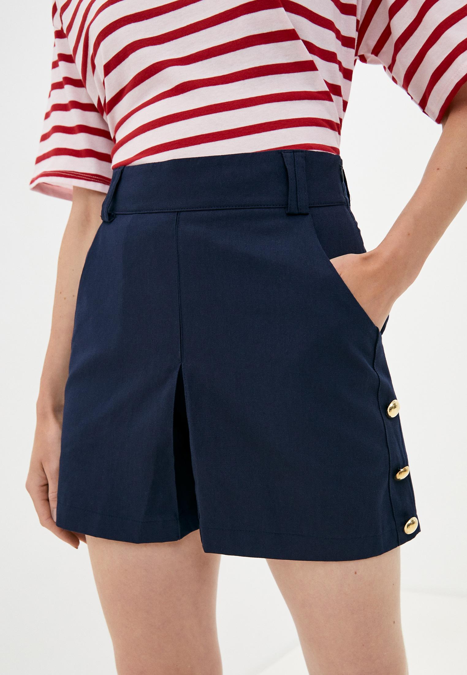 Женские повседневные шорты Trendyol TWOSS20SR0158