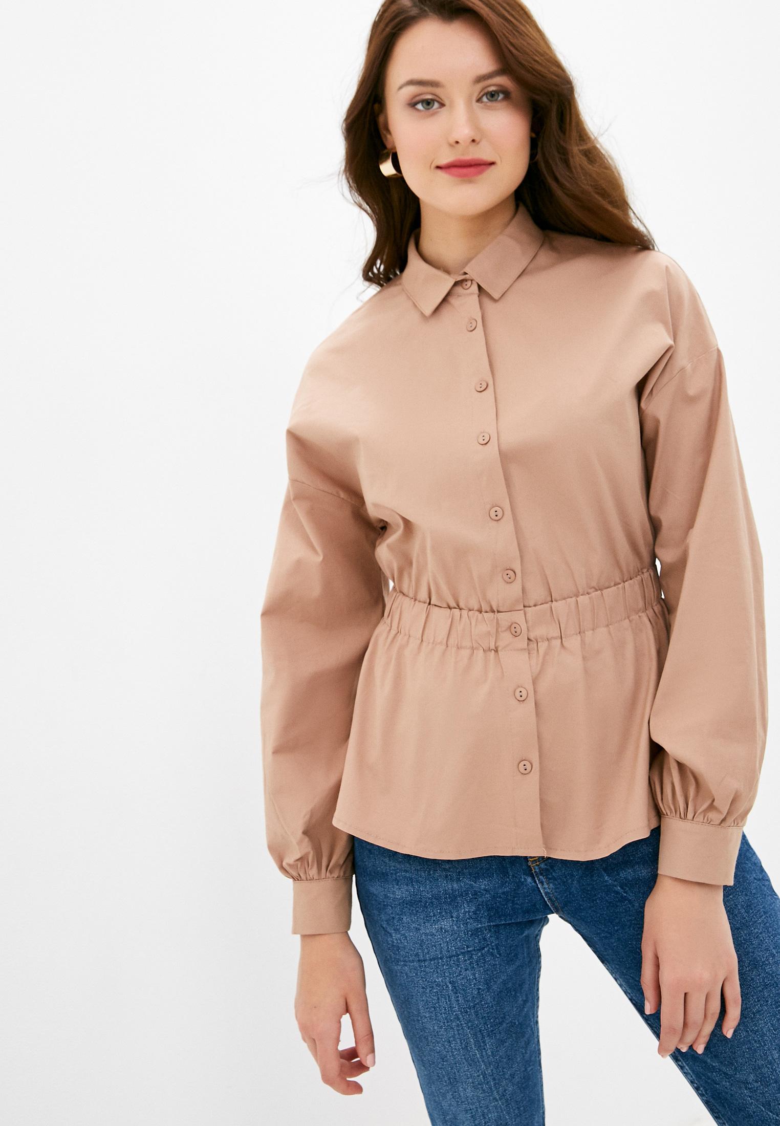 Блуза Trendyol TWOAW21GO0086