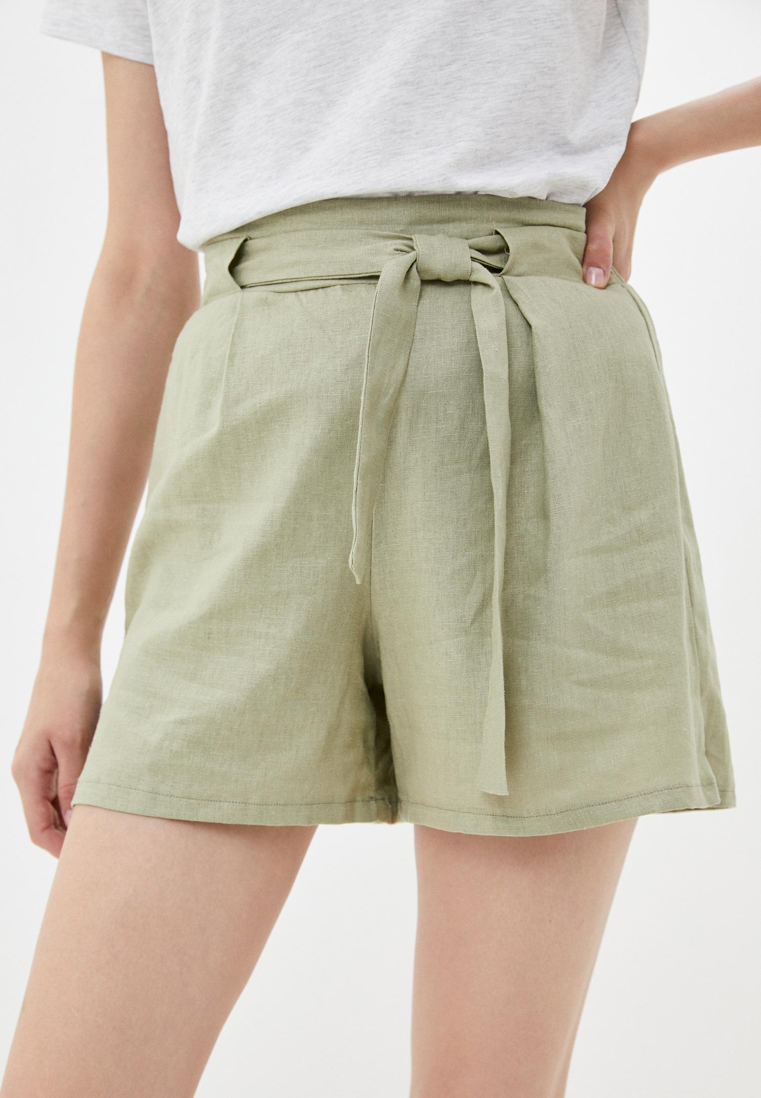 Женские повседневные шорты Trendyol TWOSS20SR0029