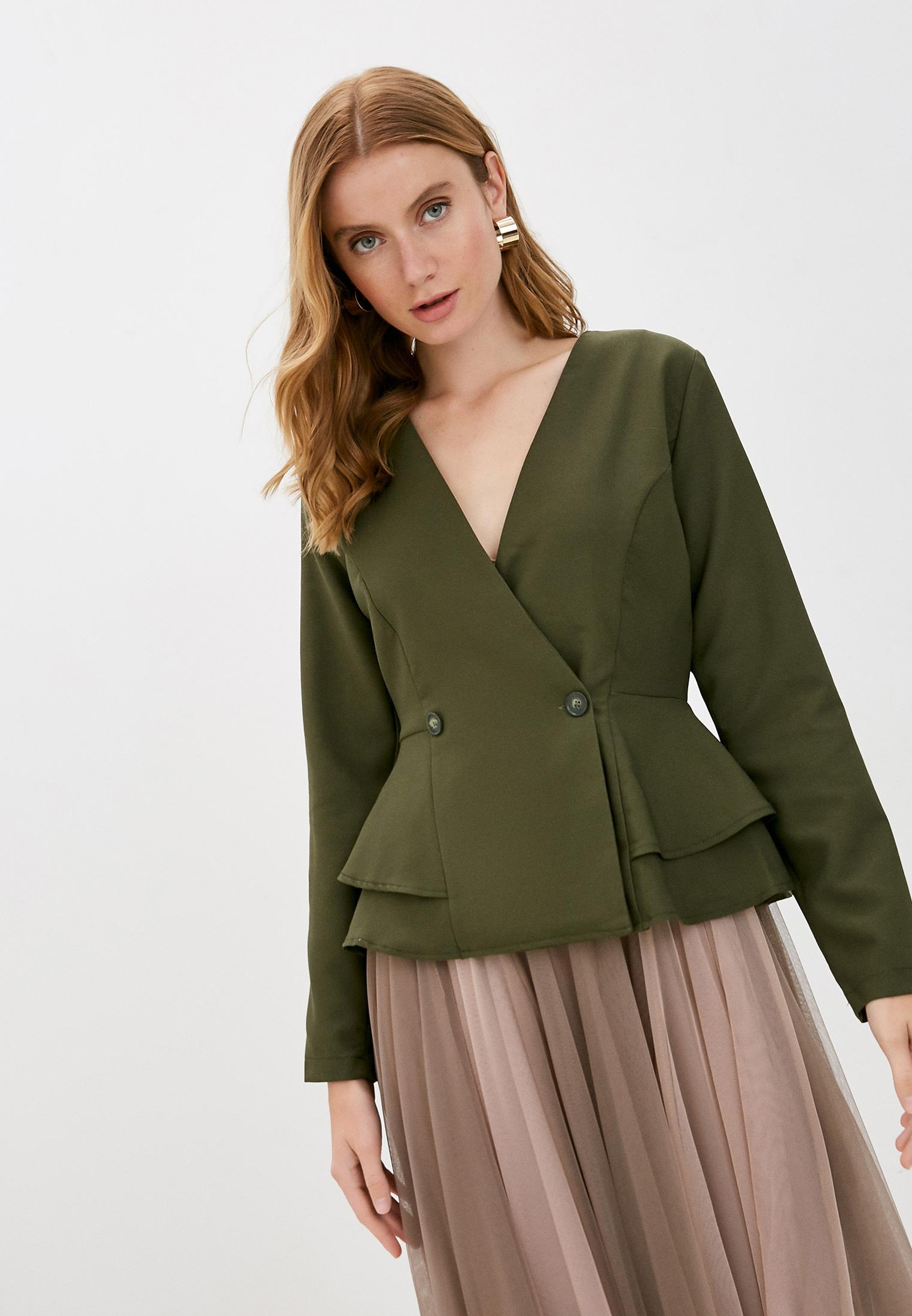 Блуза Trendyol TWOAW21BZ0434