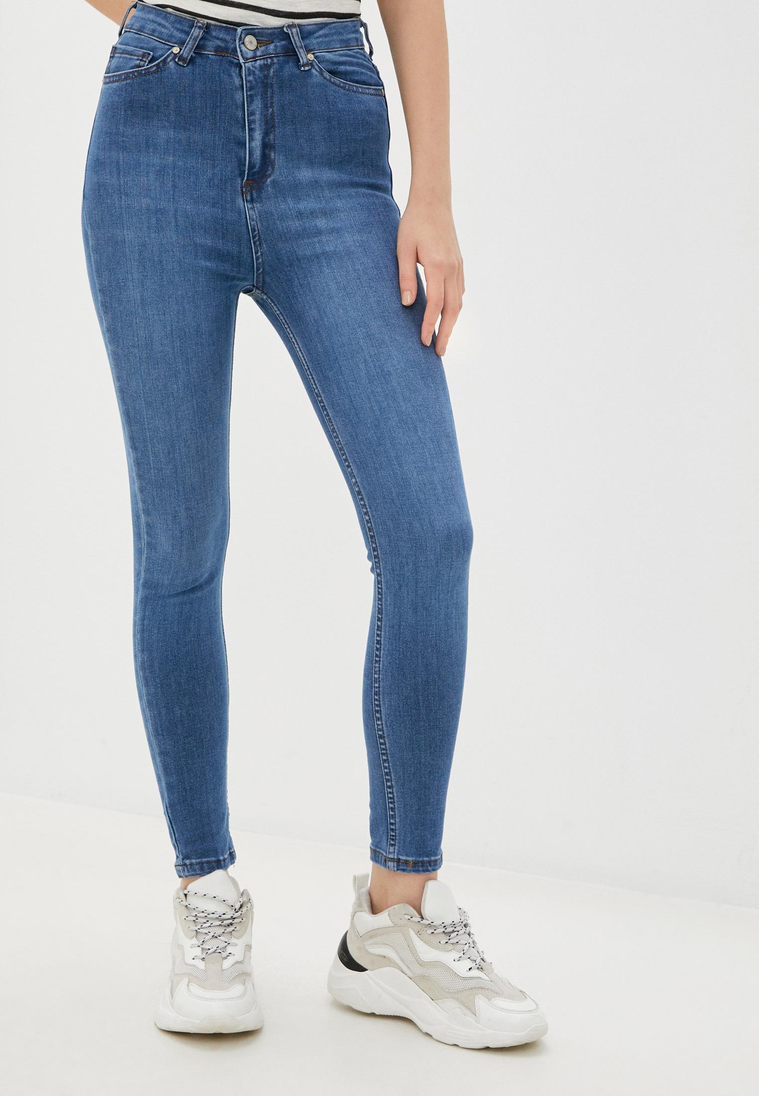 Зауженные джинсы Trendyol TWOAW21JE0354