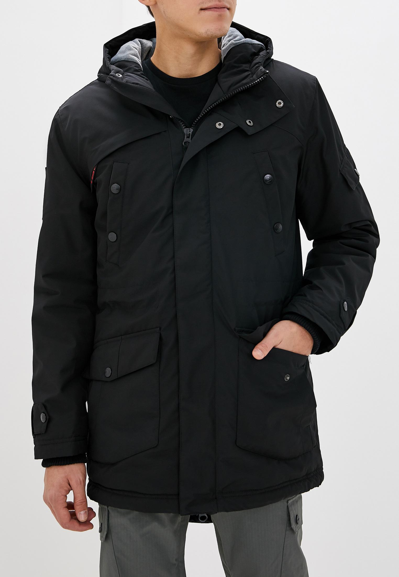 Мужская верхняя одежда Trailhead MJK455