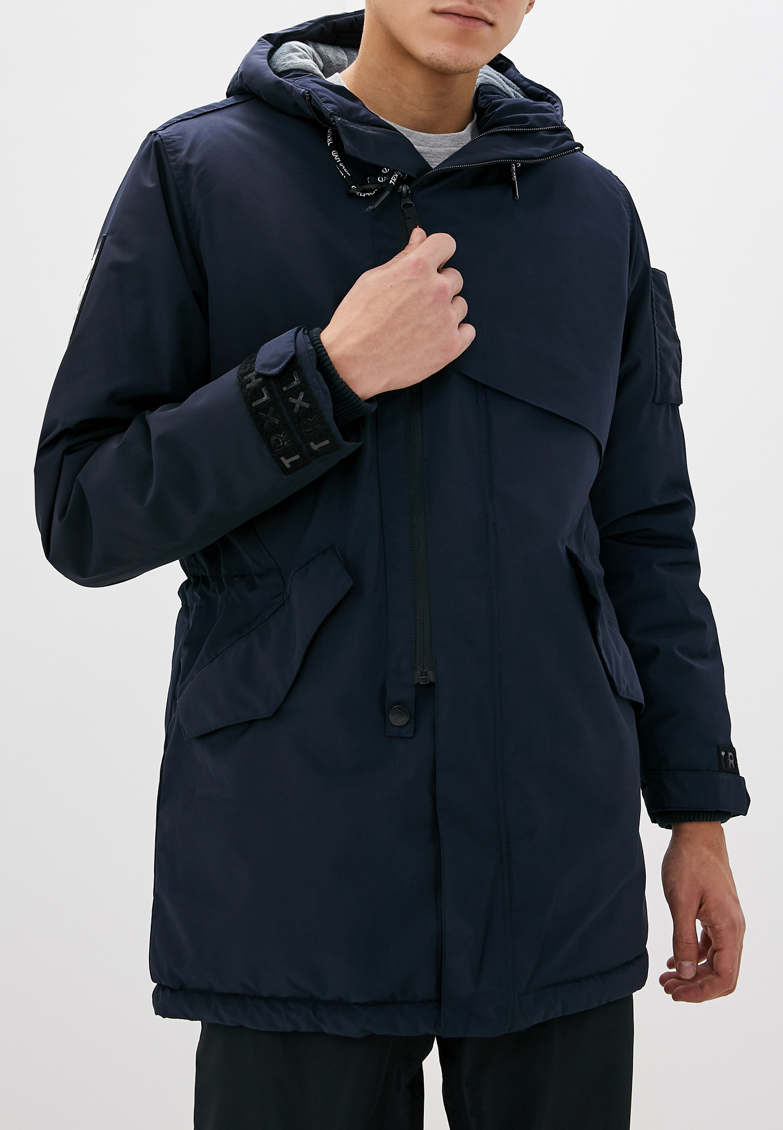 Мужская верхняя одежда Trailhead MJK517