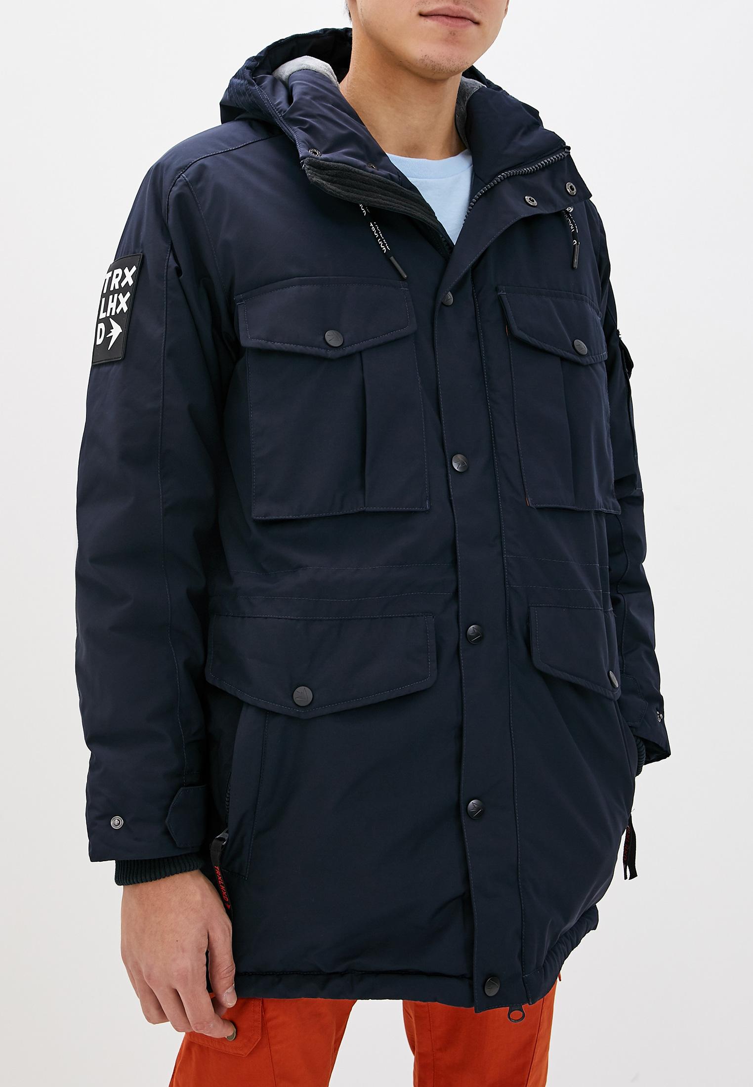 Мужская верхняя одежда Trailhead MJK524