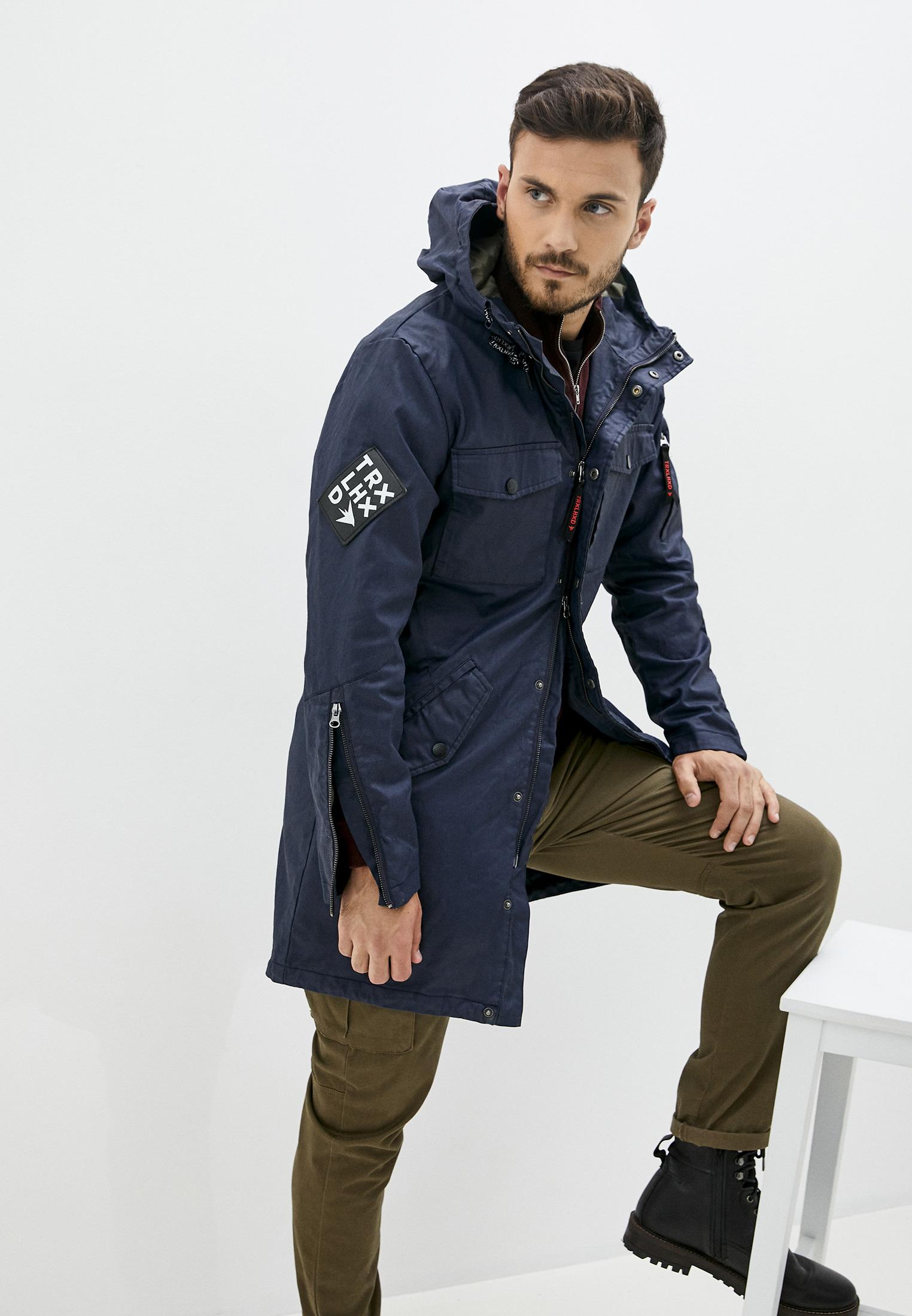 Мужская верхняя одежда Trailhead MJK506