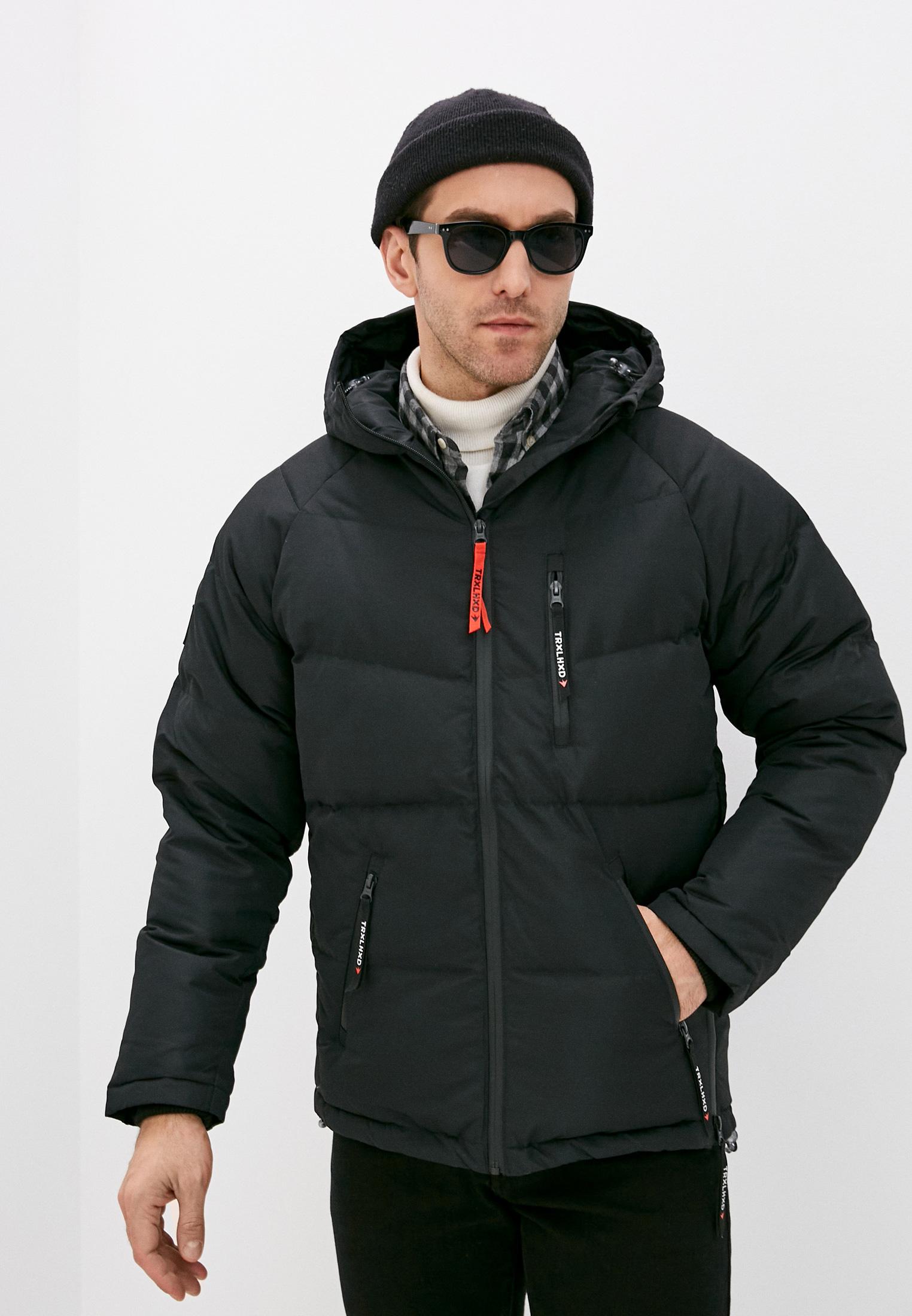 Мужская верхняя одежда Trailhead MJK530D