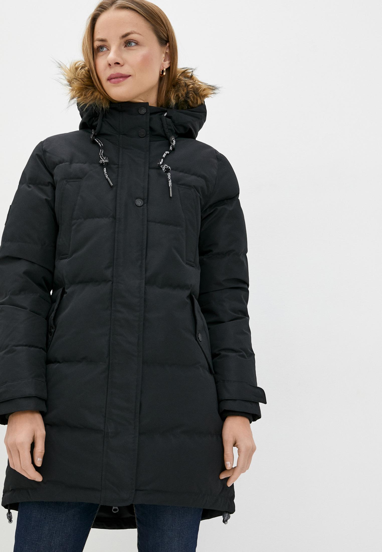 Утепленная куртка Trailhead WJK561D