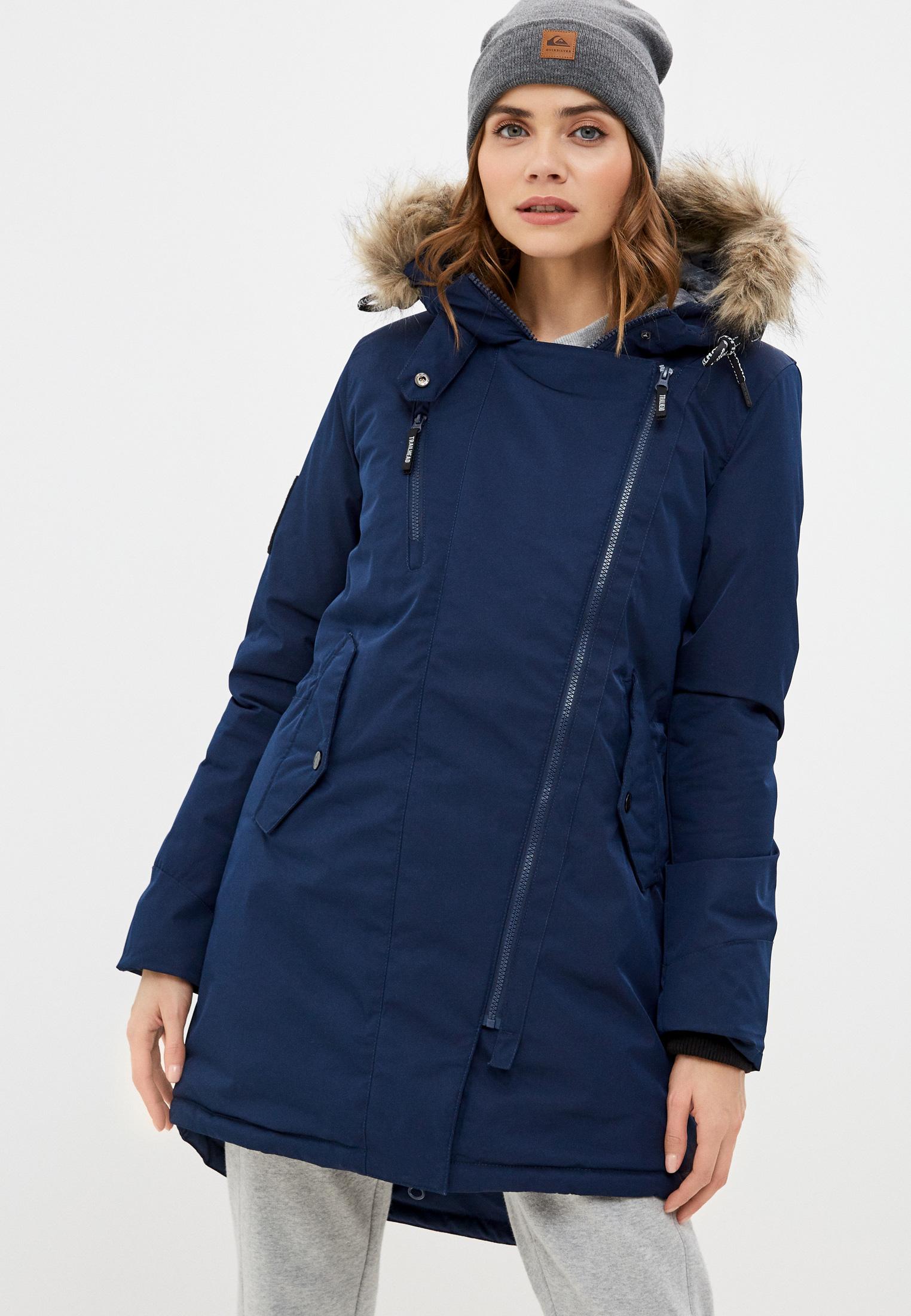Женская верхняя одежда Trailhead WJK531
