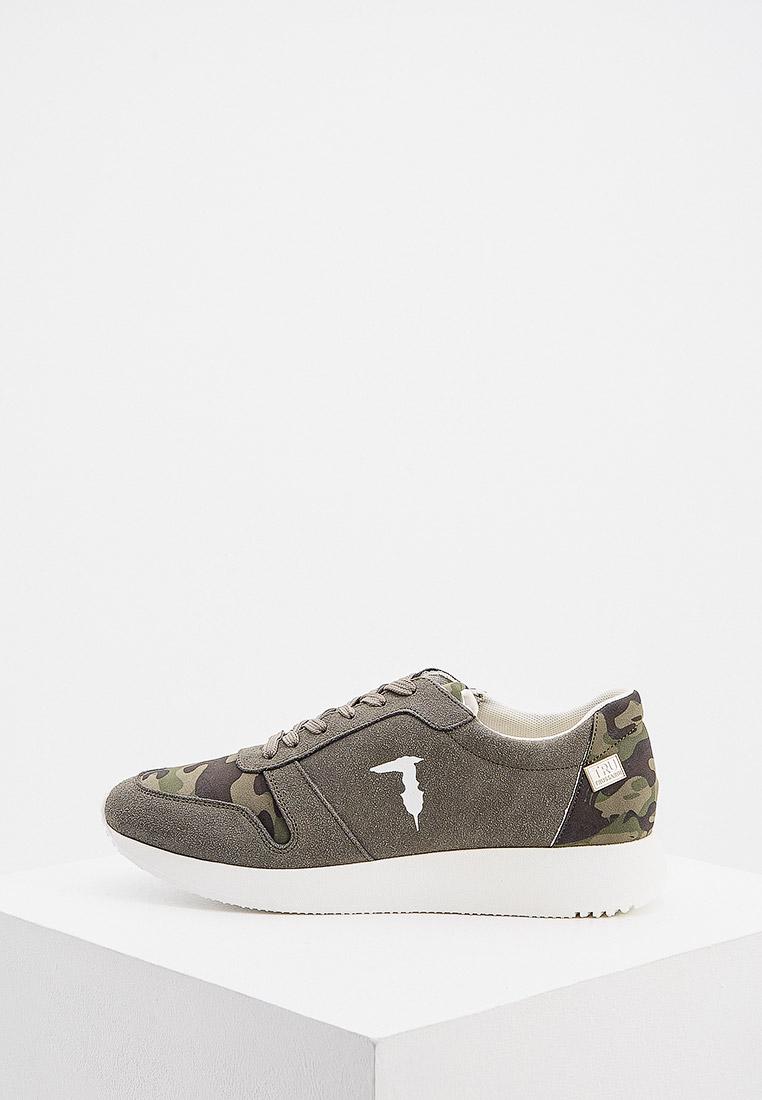 Мужские кроссовки Tru Trussardi (Тру Труссарди) 27A000049Y099998G819