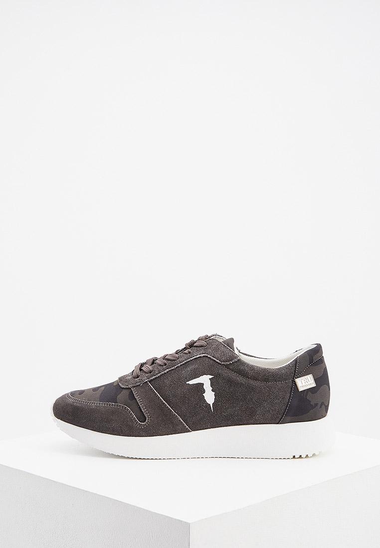 Мужские кроссовки Tru Trussardi (Тру Труссарди) 27A000049Y099998G820