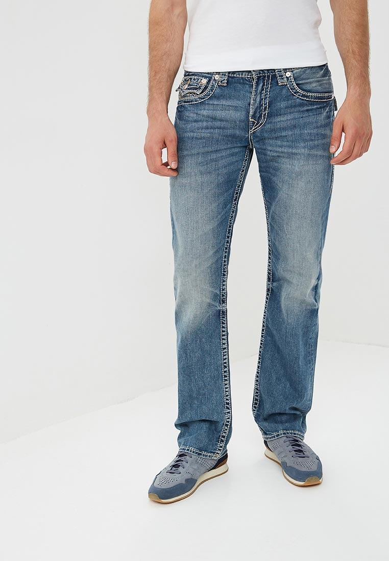 Мужские прямые джинсы True Religion 100636