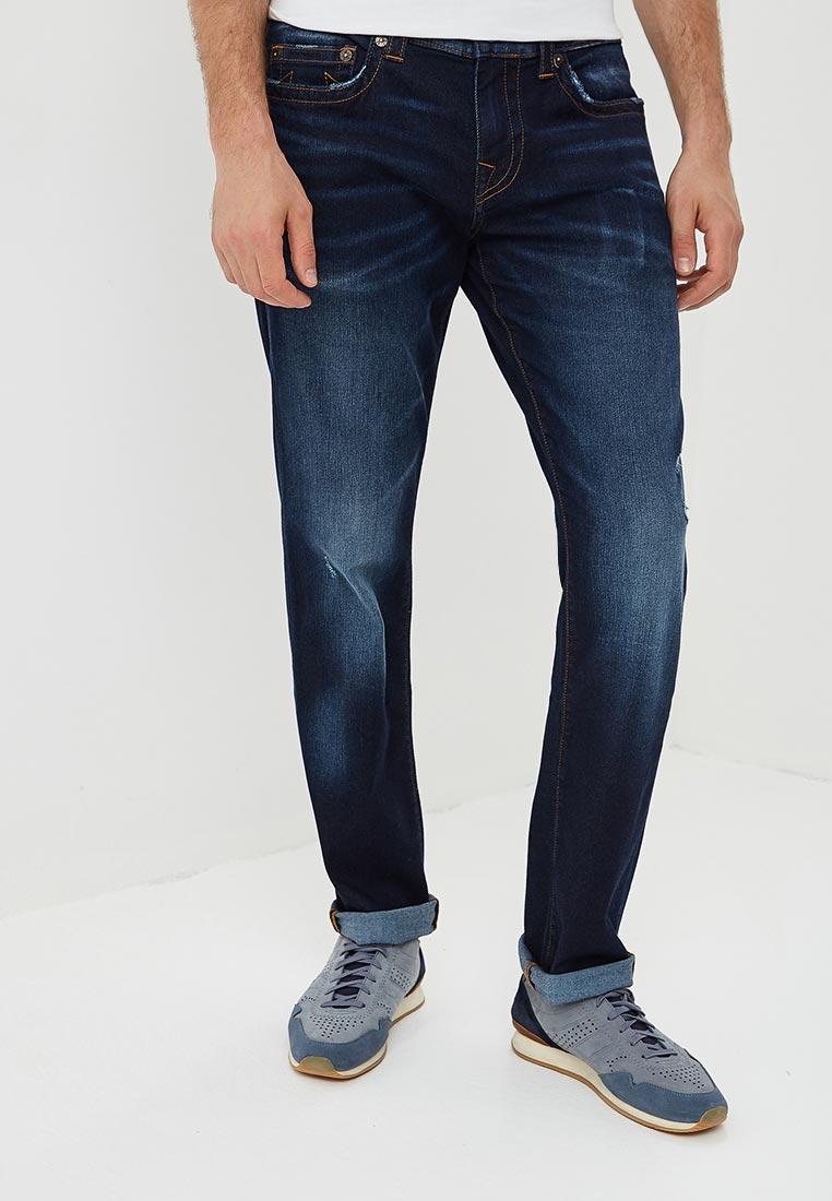 Мужские прямые джинсы True Religion 100821