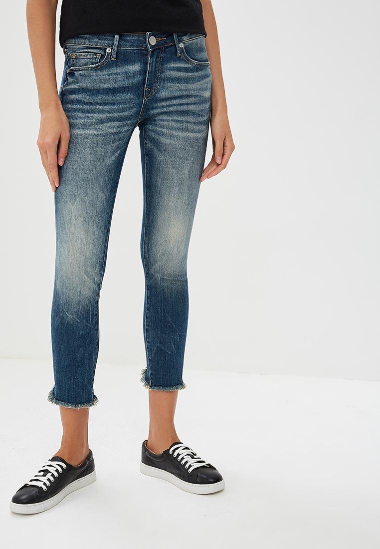 Зауженные джинсы True Religion 200369
