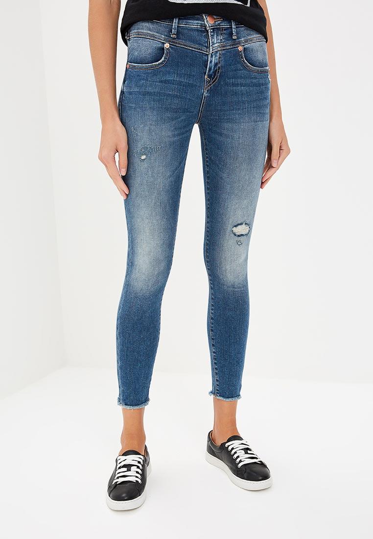 Зауженные джинсы True Religion 200378