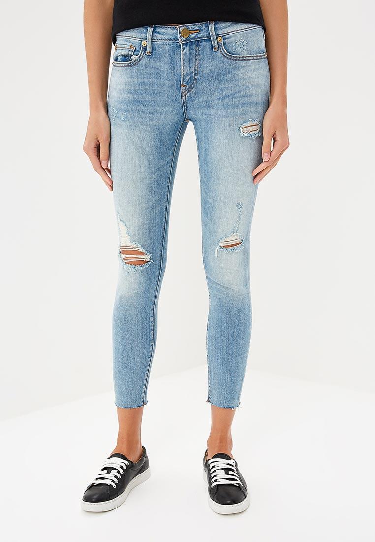Зауженные джинсы True Religion 200568