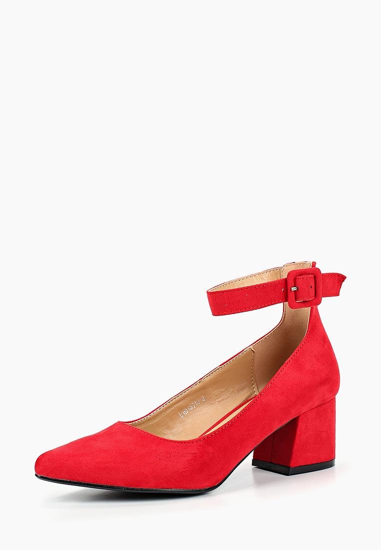 Женские туфли Tulipano F25-16316-2