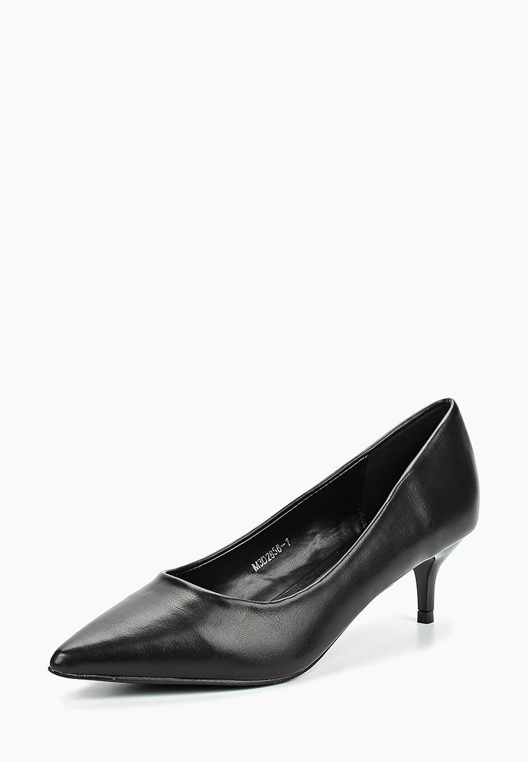 Женские туфли Tulipano F25-2856-1
