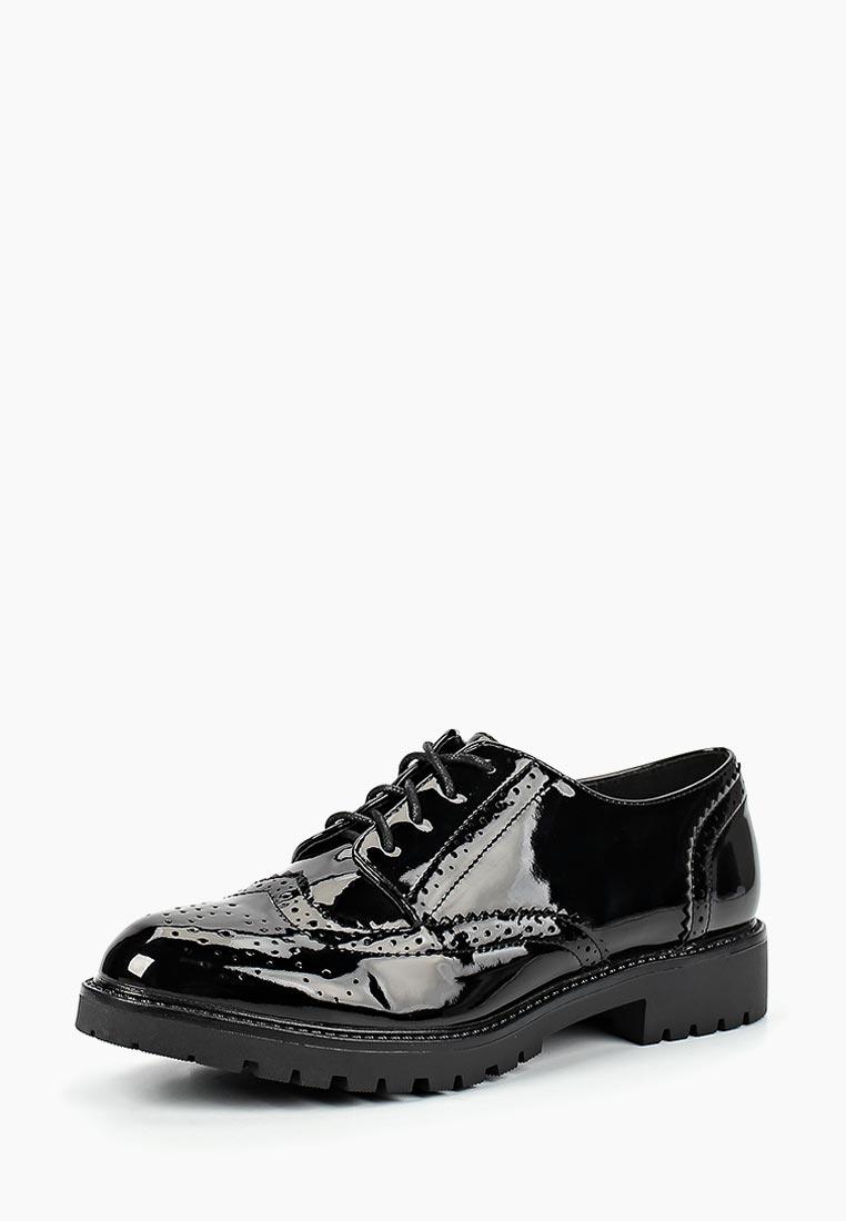 Женские ботинки Tulipano F25-8038-3