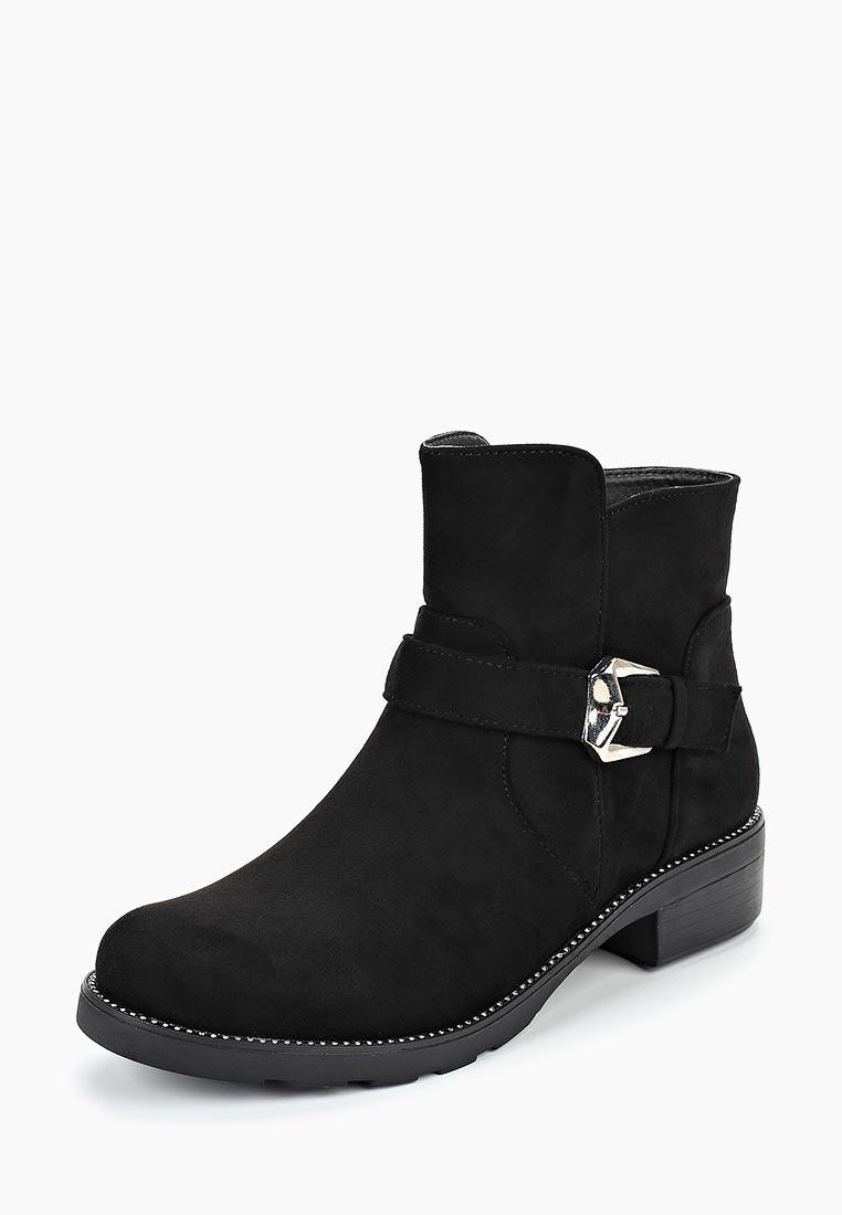 Женские ботинки Tulipano F25-5059-5