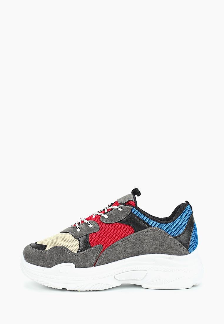Женские кроссовки Tulipano F25-9968-2