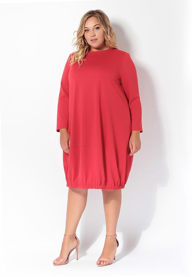 Повседневное платье Tutto Bene Plus 6645