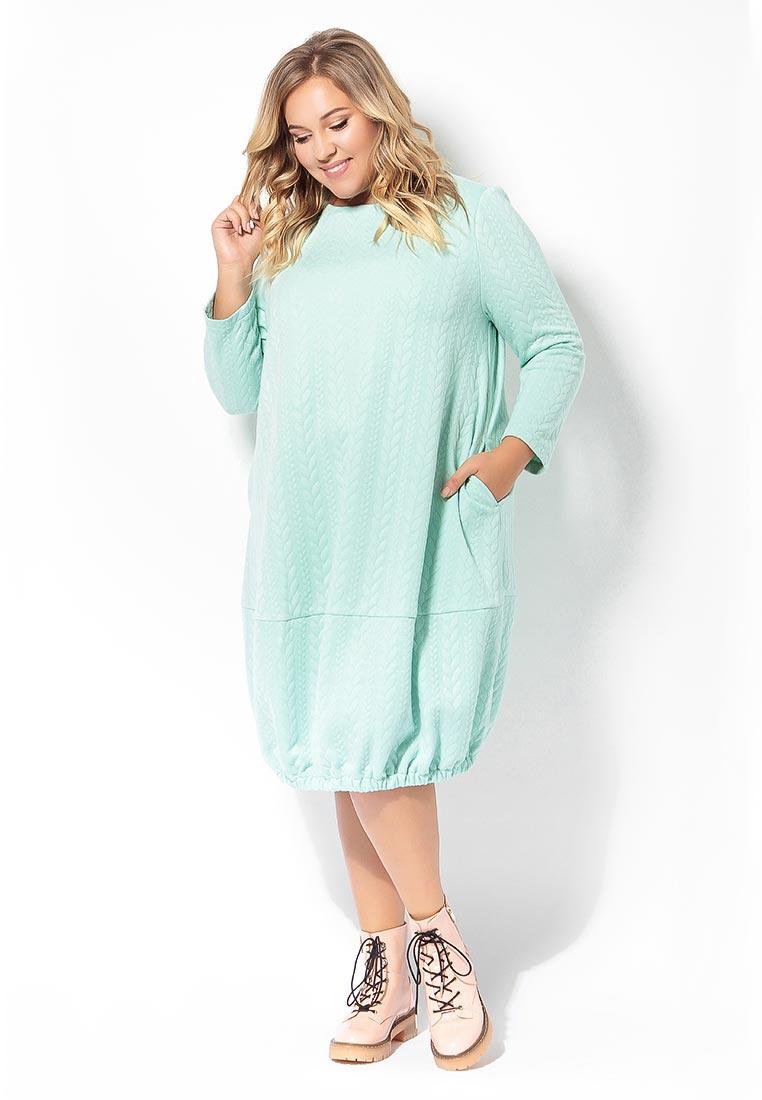 Повседневное платье Tutto Bene Plus 6647