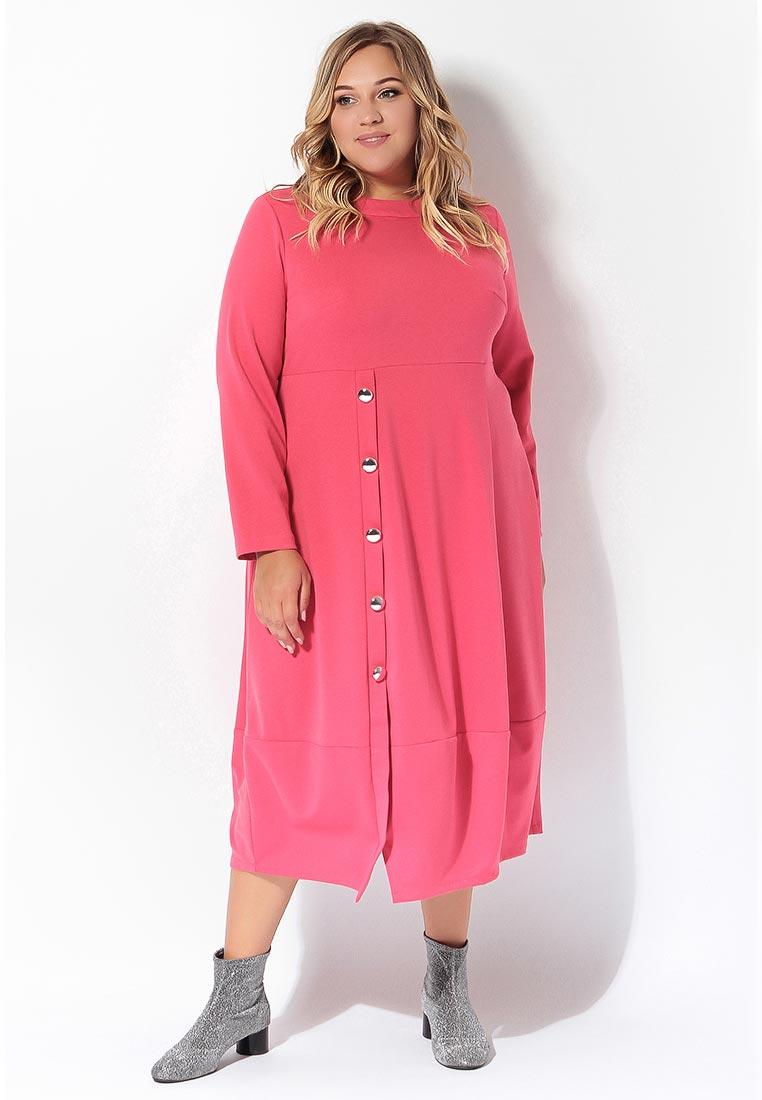 Вязаное платье Tutto Bene Plus 6688: изображение 1