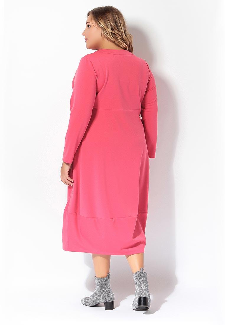 Вязаное платье Tutto Bene Plus 6688: изображение 2