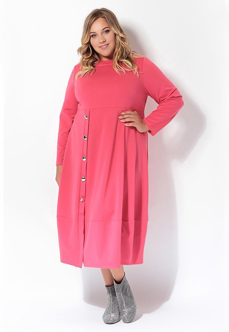Вязаное платье Tutto Bene Plus 6688: изображение 3