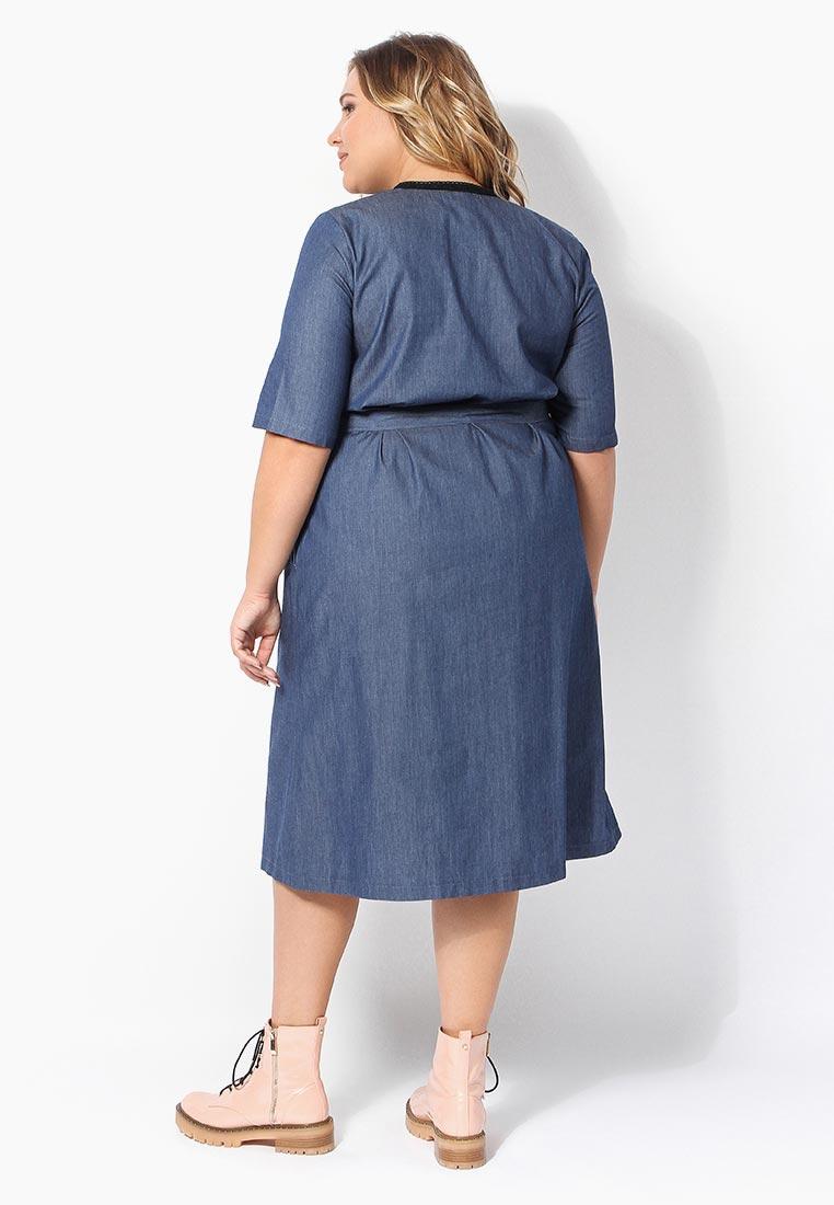 Повседневное платье Tutto Bene Plus 6719: изображение 2
