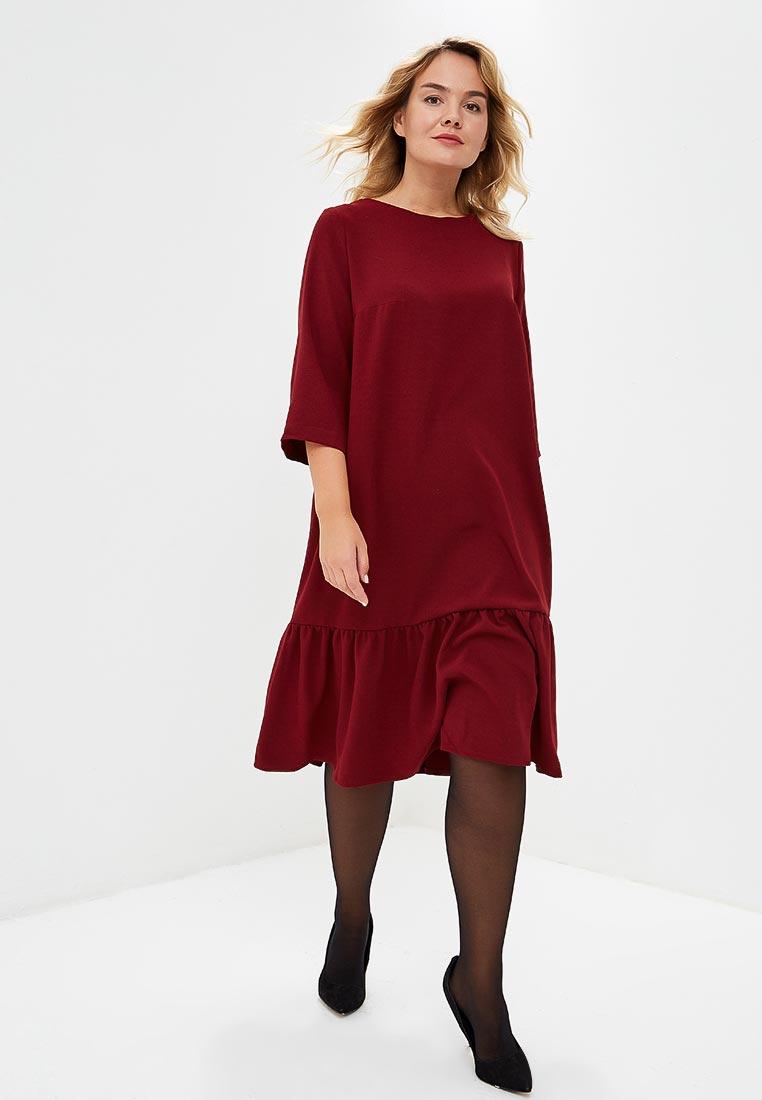 Повседневное платье Tutto Bene Plus 7684