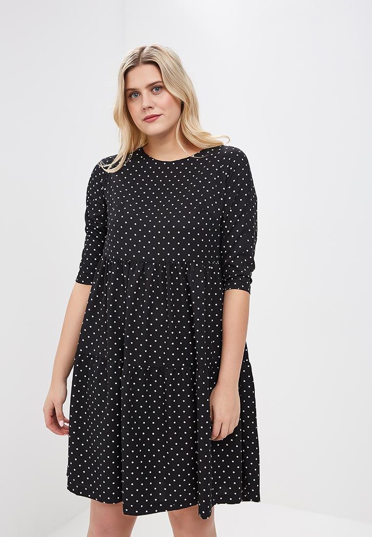 Повседневное платье Tutto Bene Plus 8466
