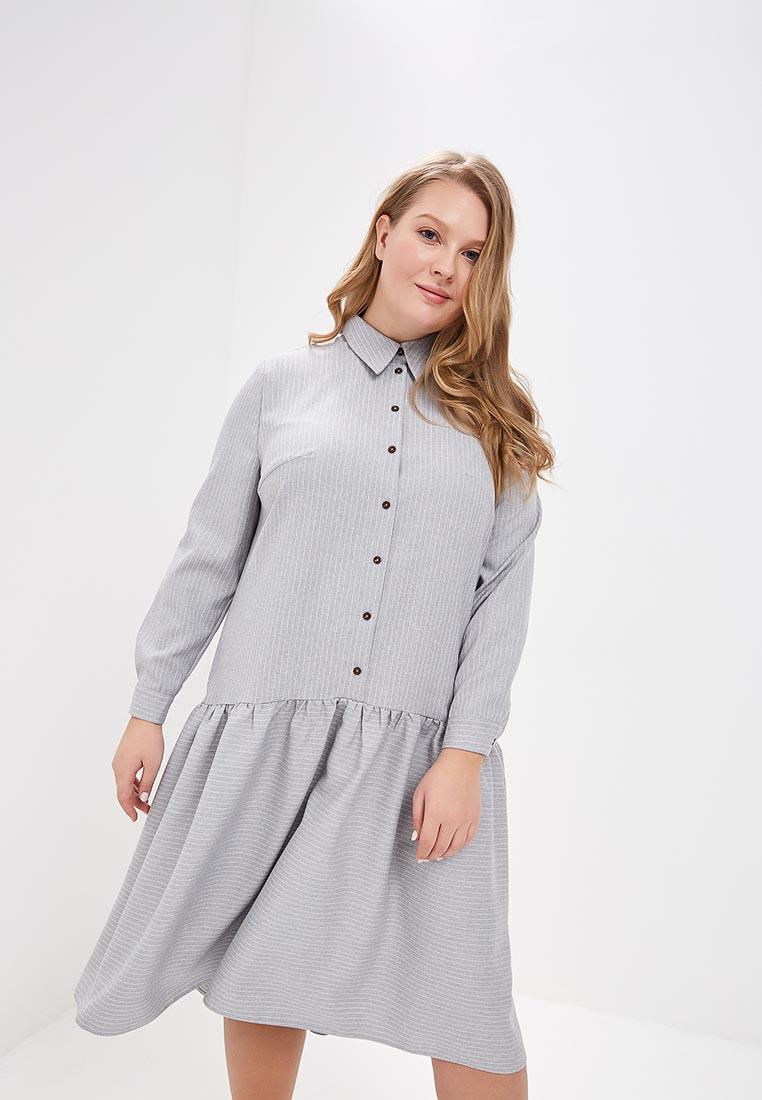 Повседневное платье Tutto Bene Plus 8472