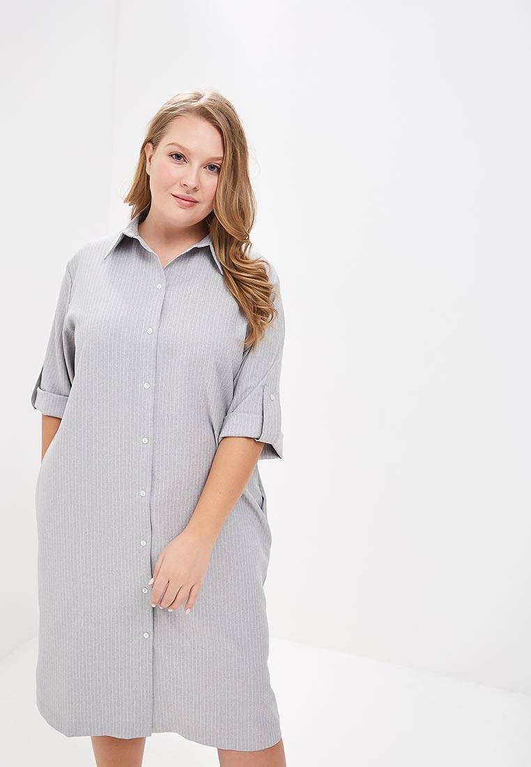 Повседневное платье Tutto Bene Plus 8475