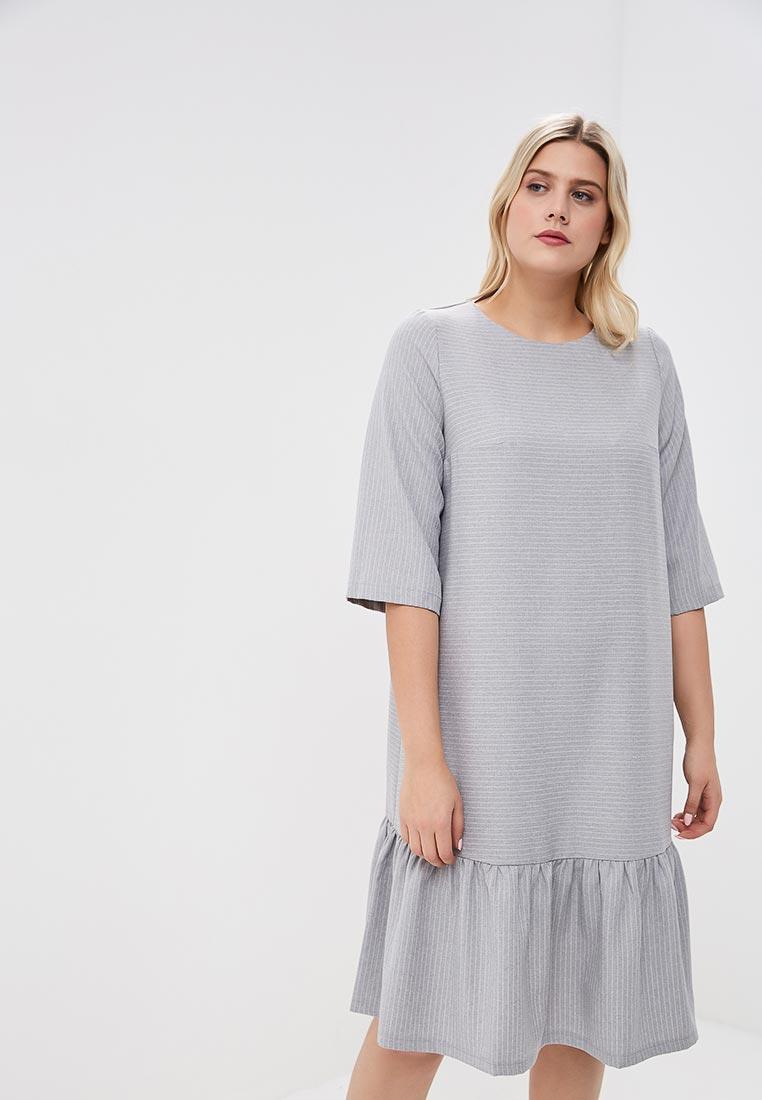 Повседневное платье Tutto Bene Plus 8482
