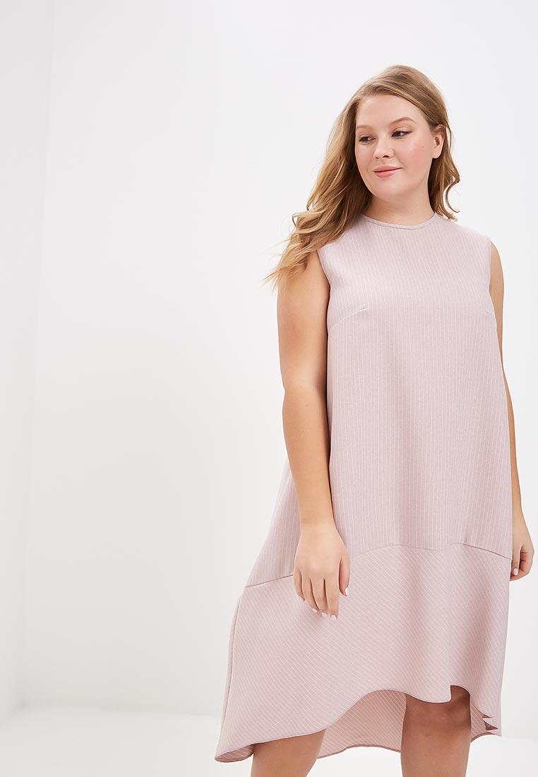 Повседневное платье Tutto Bene Plus 8491
