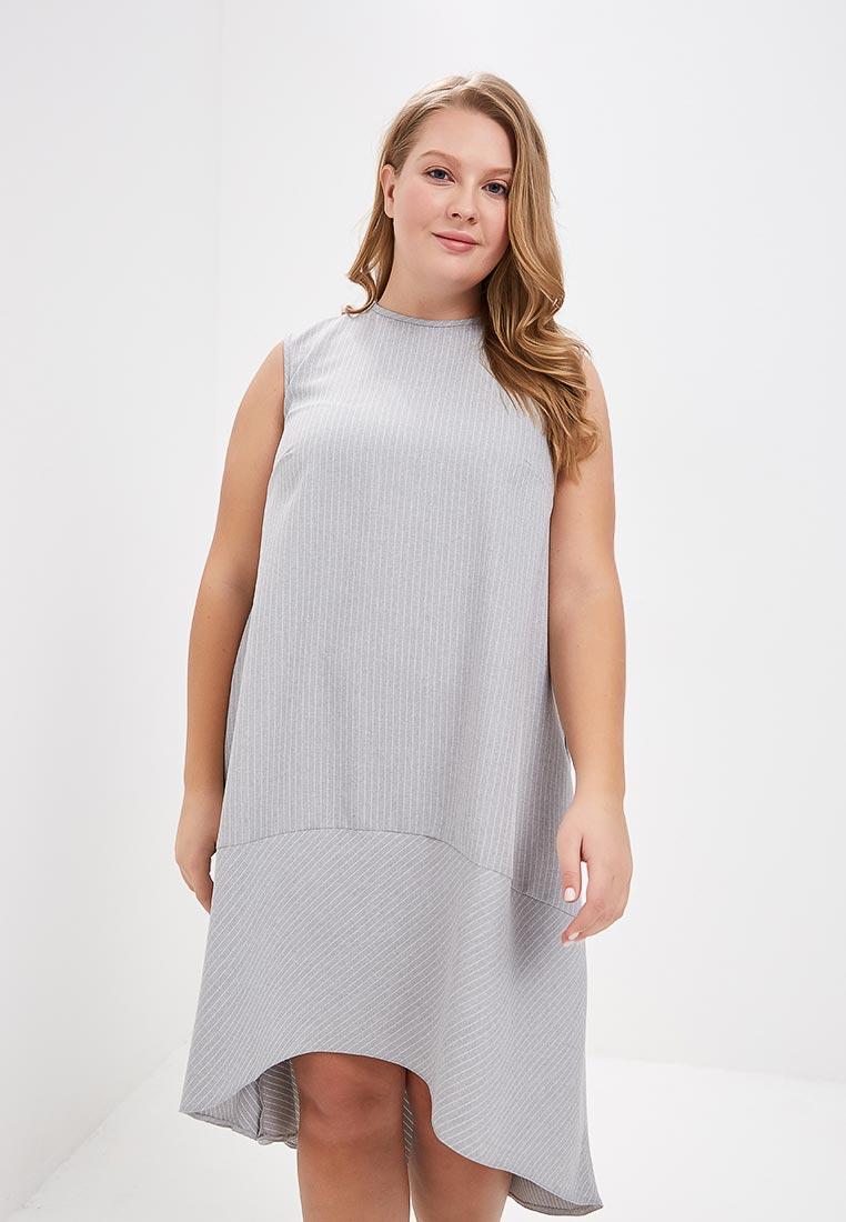 Повседневное платье Tutto Bene Plus 8492