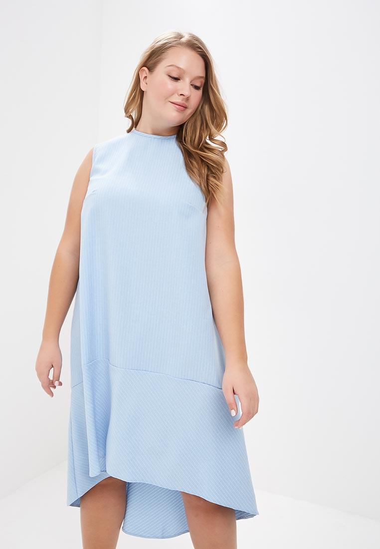 Повседневное платье Tutto Bene Plus 8494