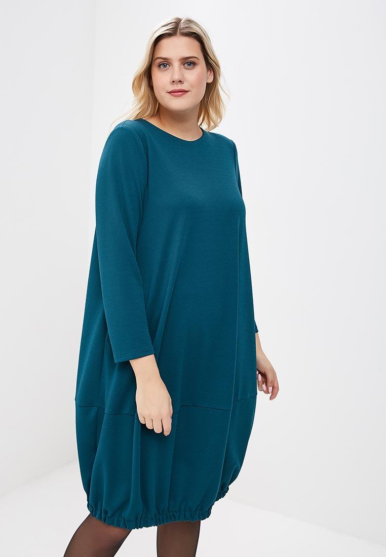 Повседневное платье Tutto Bene Plus 8498