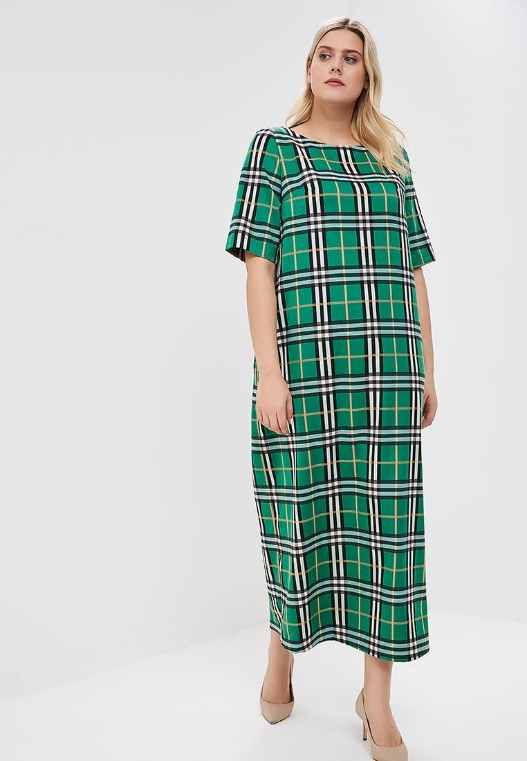 Повседневное платье Tutto Bene Plus 8501