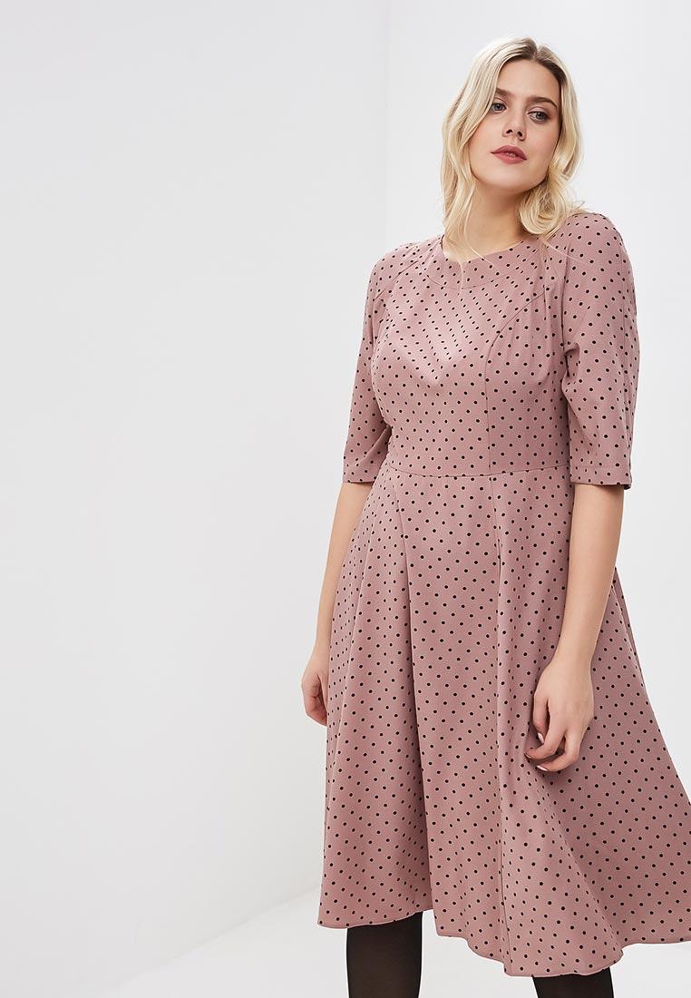 Повседневное платье Tutto Bene Plus 8513