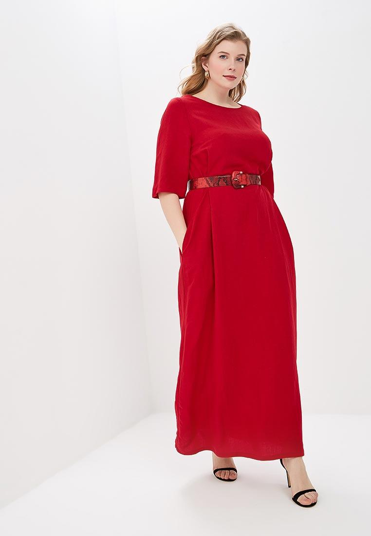 Повседневное платье Tutto Bene Plus 8895